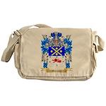 Marquez Messenger Bag