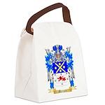 Marquez Canvas Lunch Bag