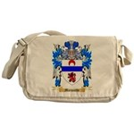 Marquette Messenger Bag
