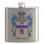 Marquette Flask