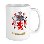 Marquese Large Mug