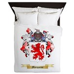 Marquese Queen Duvet