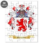 Marquese Puzzle