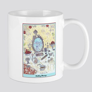 Wedding Blessings Mugs
