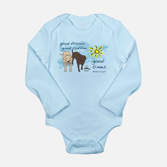 Good Times Body Suit