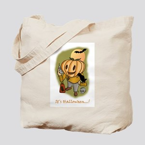 """ Halloween 2' "" Tote Bag"