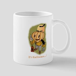 """"""" Halloween 2' """" Mug"""