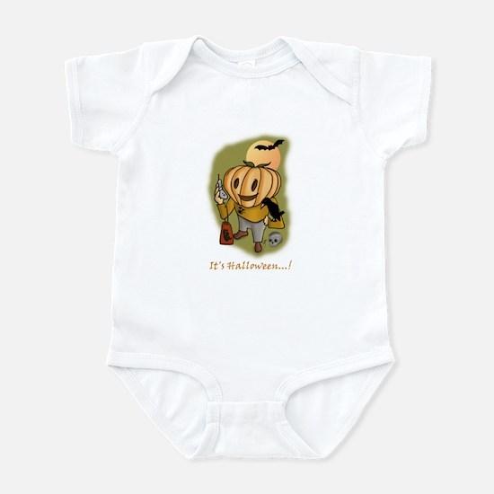 """ Halloween 2' "" Infant Bodysuit"