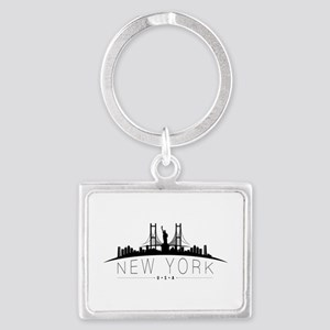 New York Keychains