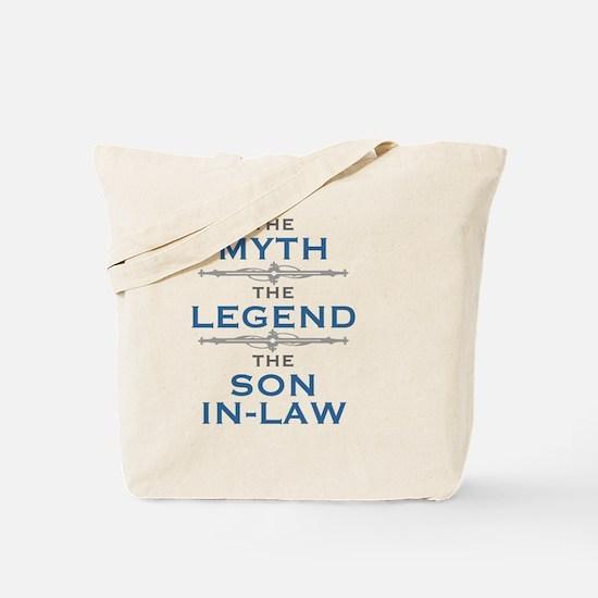 Cute Son in law Tote Bag