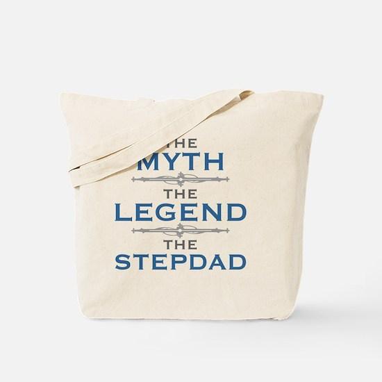 Unique Stepfather Tote Bag