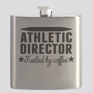 Athletic Director Fueled By Coffee Flask