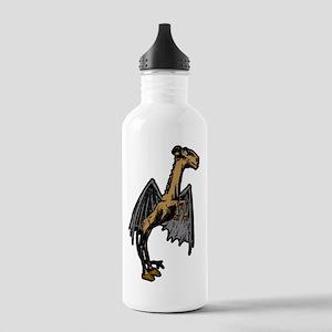 Jersey Devil Stainless Water Bottle 1.0L