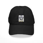 McAvaddy Black Cap