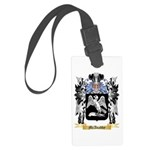 McAvaddy Large Luggage Tag