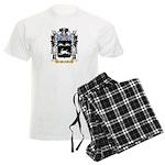 McNiff Men's Light Pajamas