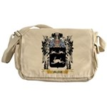 McNiff Messenger Bag
