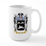 McNiff Large Mug