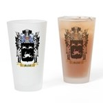 McNiff Drinking Glass