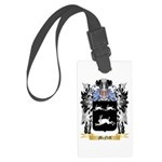 McNiff Large Luggage Tag
