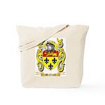 McNicoll Tote Bag