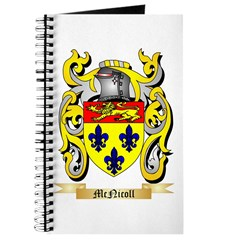 McNicoll Journal