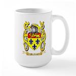 McNicol Large Mug