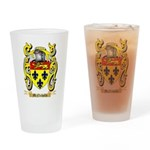 McNicholls Drinking Glass
