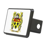 McNicholls Rectangular Hitch Cover