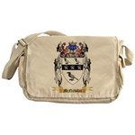 McNicholas Messenger Bag