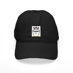 McNichol Black Cap