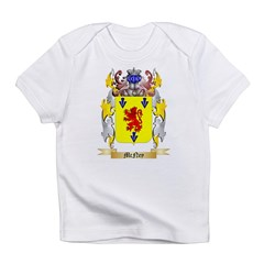 McNey Infant T-Shirt