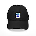 McNevin Black Cap