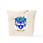 McNevin Tote Bag