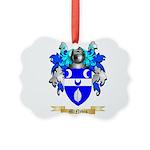 McNevin Picture Ornament