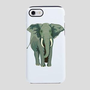 Elephant iPhone 8/7 Tough Case
