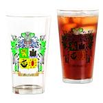 McNeill Drinking Glass