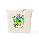 McNeil Tote Bag