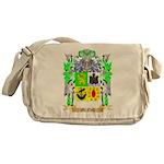 McNeil Messenger Bag