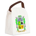McNeil Canvas Lunch Bag