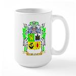 McNeil Large Mug