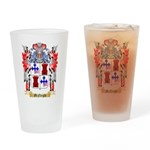 McNeight Drinking Glass