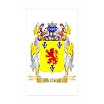 McNeigh Sticker (Rectangle 50 pk)
