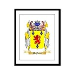 McNeice Framed Panel Print