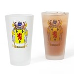 McNeice Drinking Glass