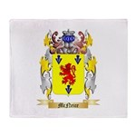 McNeice Throw Blanket
