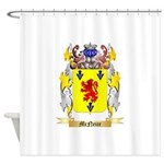 McNeice Shower Curtain