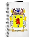McNeice Journal