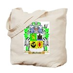 McNeely Tote Bag