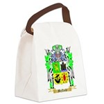 McNeely Canvas Lunch Bag